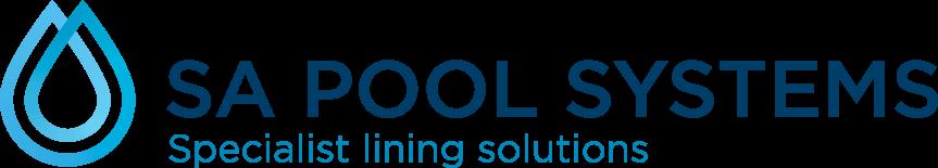 SA Pool Systems Logo